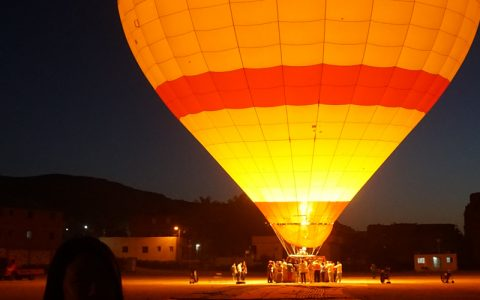 4 Days Uganda Hot Air Balloon Safaris & Murchison falls boat cruise is most intended for those clients with a limited number of days programs but would like to explore Murchison Falls National Park in Uganda