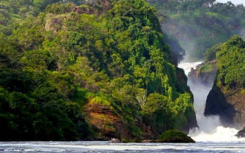5 Days Special Murchison Falls National Park Uganda's largest and oldest of all National Parks, with a chance of spotting the big five and is renowned by the famous Murchison falls