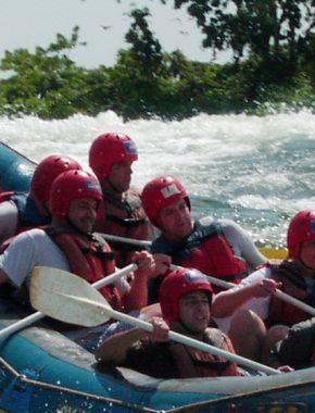 14 Days Wildlife and White Water Rafting