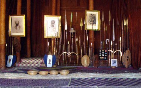 22 Days Ultimate Cultural Circuit Safari Uganda tour will base on; Lubiri palace, Kasubi tombs, Religious tour, Bujagali falls, Tororo rock, hike, Karamajong Manyatta, safari in Kidepo, Parra safari lodge, Bigo Byamugenyi, cultural site, Lake Mburo, Buhoma, Mweya safari lodge, Kazinga channel
