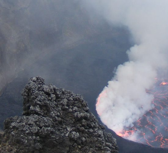 On our 3 Days Nyiragongo Volcanic Hiking Safari Rwanda & Congo after Arrival at Kigali, You will be met by our safari guide/driver, get briefed about the safari and later drive you to Rwanda / Congo (DRC). Continue on to Goma and later undertake city tour of Goma