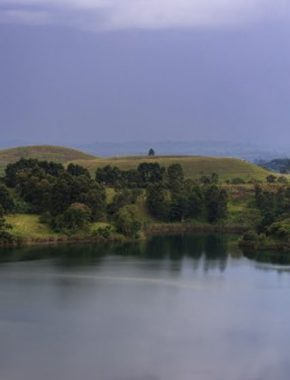 4 Days and 3 Night Gorilla and Lake Bunyonyi