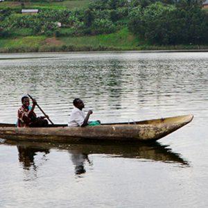 5 Days Kampala and Source of the Nile Tour