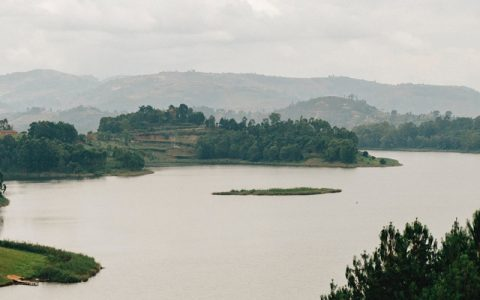 7 Days Batwa trail & Canoeing on Lake Bunyonyi, Batwa are indigenous forest-dwelling pygmy people who live in the forests of Bwindi, Echuya, and Mgahinga forests though their habitats were disrupted by the creation of Bwindi and Mgahinga