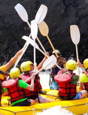 Adventure on River Nile