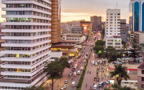 one day tour will let you explore Kampala city's major tourist centers most of which are centered on cultural, political and religious history After your early breakfast our tour guide